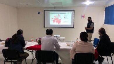 Photo of Alcaldes de la región Tulancingo reforzaran acciones por SARS-CoV-2
