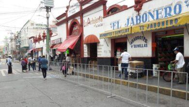 Photo of Tulancingo protege salud de la población y comerciantes de los mercados públicos
