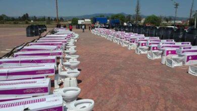 Photo of Continua entrega de apoyos del programa de Subsidio Creciendo Juntos