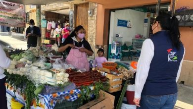 Photo of Llama DIF Tulancingo a respetar medidas sanitarias para evitar contagios por Covid-19