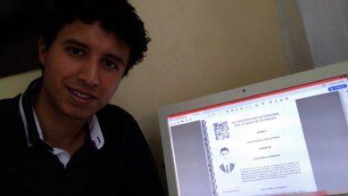 Photo of UAEH entrega títulos de manera virtual