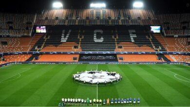 Photo of UEFA prevé el regreso de aficionados a los estadios a finales del 2020