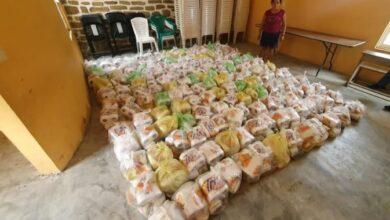 Photo of Culmina primera etapa de programa alimentario para mujeres en Xochiatipan
