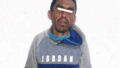 Photo of Policía de Actopan detiene a presunto ladrón