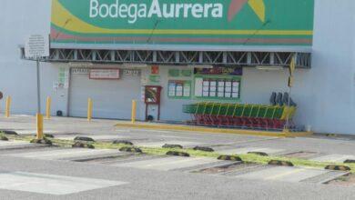 Photo of Asaltan tienda Aurrera  en Hidalgo