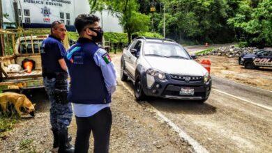 Photo of Sin incidencias graves en puntos de control vehicular: CDHEH