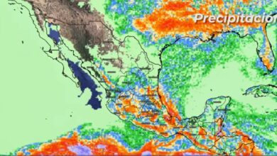 Photo of Se esperan lluvias muy fuertes en zonas de Hidalgo: Conagua