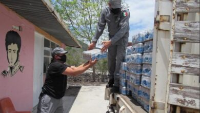 Photo of La Conagua entrega agua potable a la comunidad de Metznoxtla en Metztitlán