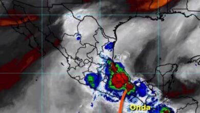Photo of Se pronostican para Hidalgo lluvias de muy fuertes a intensas: Conagua