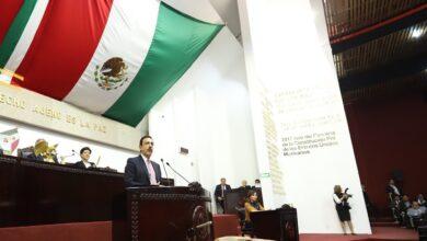 Photo of Aprueba Congreso Ley de Amnistía presentada por Fayad