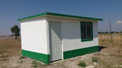 Photo of CEVI realiza entrega cuartos dormitorios en municipios de Hidalgo