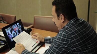 Photo of Incentiva Fayad a futuros médicos de la UPP