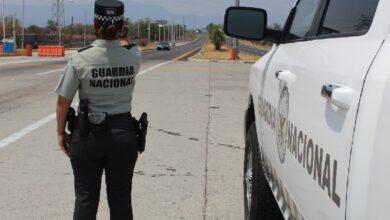 Photo of Guardía Nacional asegura más de 9 mil litros de gas LP, en patrullajes carreteros en Hidalgo