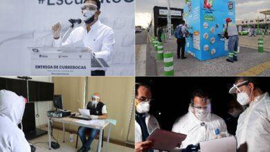 Photo of Medidas económicas por pandemia del coronavirus se extenderán por un mes
