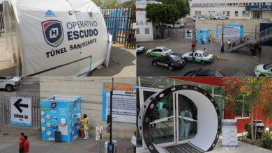 Photo of Seguridad y Salud, binomio estratégico del Operativo Escudo