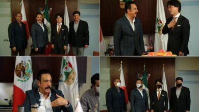 Photo of Hidalgo y Japón unen esfuerzos contra Covid-19