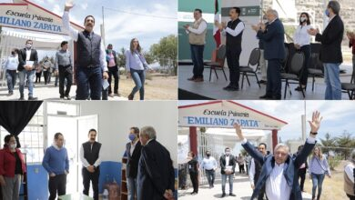 Photo of Unidad y coordinación, fundamentales para Hidalgo