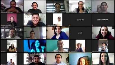 Photo of IEEH organiza videoconferencia sobre discapacidad