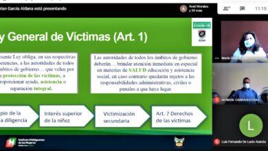 Photo of Obligatorio otorgar servicios de salud con perspectiva de género a mujeres en situación de violencia: IHM