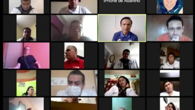 Photo of Inhide realizó ponencia virtual con 94 profesionales en materia deportiva