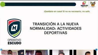 Photo of Inhide realiza capacitación virtual «Transición a la nueva normalidad»
