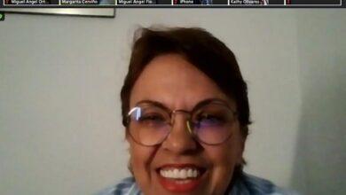 Photo of Margarita Cerviño realiza sesión virtual «Estrategias de motivación en tiempos de Covid»