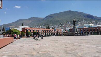 Photo of Hidalgo regresa a semáforo rojo