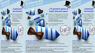 Photo of DIF de Mineral de la Reforma, invita a celebrar a papá con concursos en redes sociales