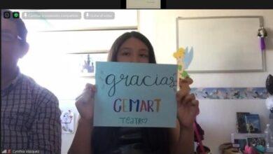 Photo of Realizan cierre de actividades virtual de la Escuela de Iniciación Artística en Mineral de la Reforma
