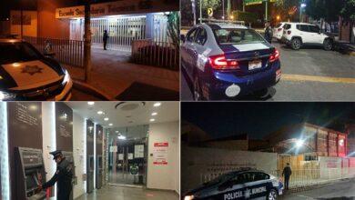 Photo of Recorre Seguridad Pública las calles de Pachuca para inhibir actos delictivos