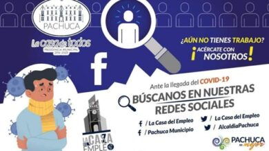 Photo of ¿Buscas empleo? conoce la página de oferta laboral de Pachuca