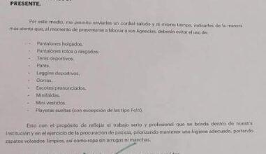 Photo of Reconoce Procuraduría de Hidalgo deficiencias en materia de perpectiva de género