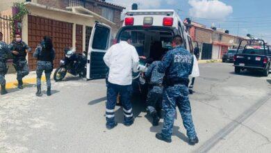 Photo of Tras agredir a su mamá y hermanito se da a la fuga en Pachuca