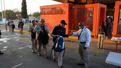 """Photo of Refuerzan medidas preventivas ante Covid-19 en Refinería """"Miguel Hidalgo"""" de Tula"""