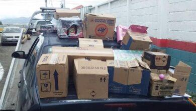 Photo of Detienen a dos hombres por robo a negocio de abarrotes en Hidalgo
