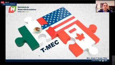 Photo of Ofrece T-MEC ventajas y oportunidades para Hidalgo: Sedeco y Economía Federal