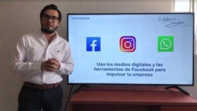 Photo of Promueve Sedeco capacitación de empresarios para venta en linea