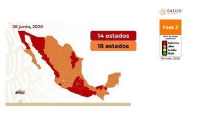 Photo of Aumentan contagios en Hidalgo