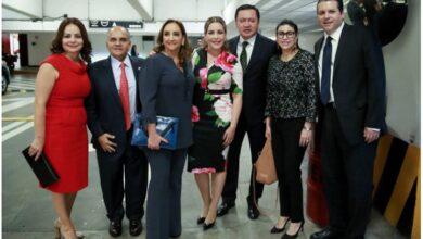 Photo of Senadores del GPPRI se desmarcan del documento rescatemos a México de un supuesto bloque opositor amplio
