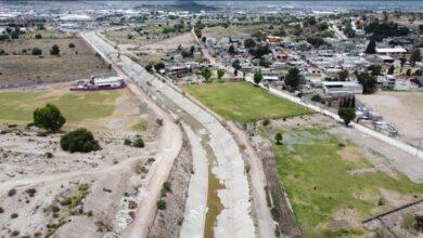 Photo of Sopot concluye desazolve del dren pluvial El Venado