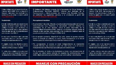 Photo of Anuncia Sopot cambios a la circulación sobre bulevar Luis Donaldo Colosio