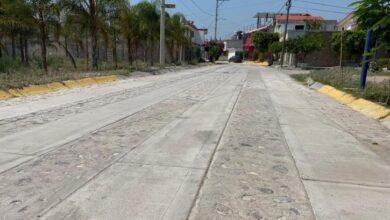 Photo of Sopot concluye obra de pavimentación hidráulica en Ixmiquilpan