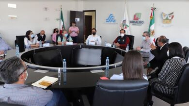 Photo of Se anuncian cambios en la subsecretaría de Servicios de Salud de la SSH