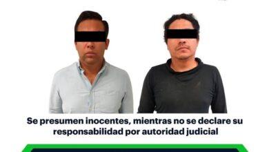 Photo of Contra violencia y delincuencia, asegura SSPH 2 personas armadas en El Arenal