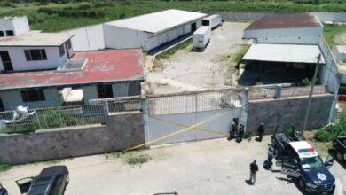 Photo of Detecta SSPH predio desmantelamiento de tractocamiones en Tula