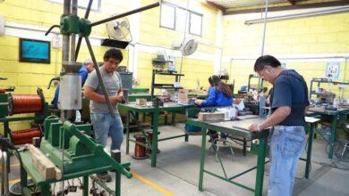 Photo of Centros de trabajo deben implementar medidas sanitarias en la nueva normalidad: STPSH