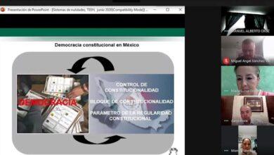 Photo of Actualización en el TEEH de cara al proceso electoral 2019-2020