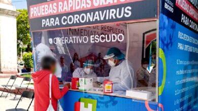 Photo of Inicia en Tepeji la operación del módulo de pruebas rápidas de Coronavirus