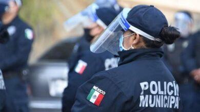 Photo of En aislamiento domiciliario caso sospechoso de Covid en policía municipal de Tula