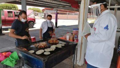 Photo of Municipio de Tulancingo efectúa operativos para el cumplimiento de lineamientos sanitarios